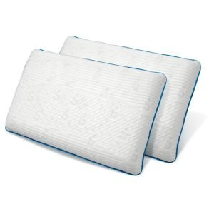 ALMOHADA SENSEI FLOW KS (2 PACK)